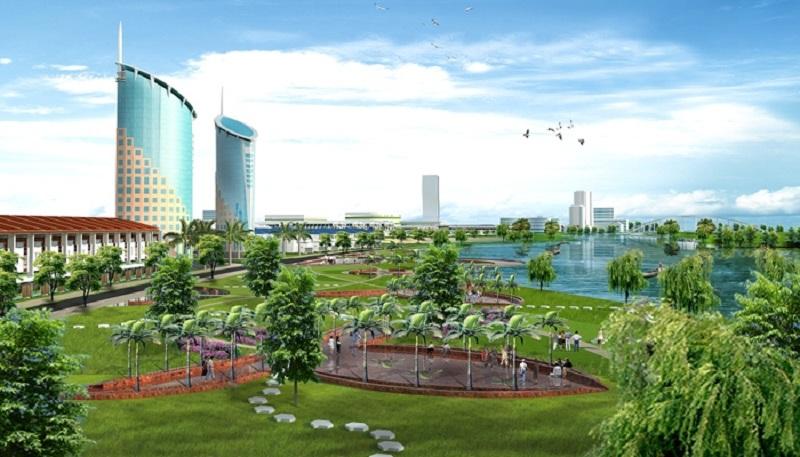 CoCo Complex Riverside